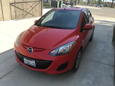 2011 Mazda MAZDA2 for sale in Yorba Linda, CA