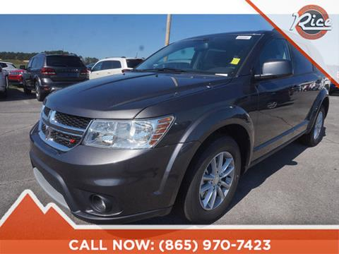 2017 Dodge Journey for sale in Alcoa, TN