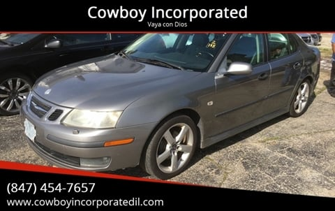 2004 Saab 9-3 for sale in Waukegan, IL