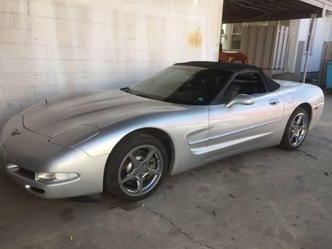 1998 Chevrolet Corvette for sale in Waukegan, IL