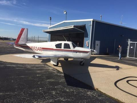 1958 Mooney M20A for sale in Waukegan, IL