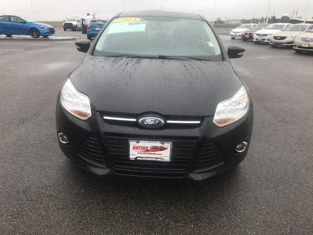 2013 Ford Focus for sale at Bayird Pre-Owned Supercenter of Little Rock in North Little Rock AR