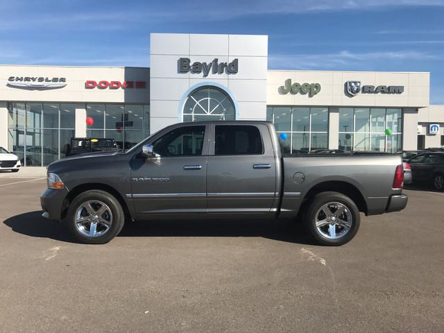2012 RAM Ram Pickup 1500 for sale at Bayird Pre-Owned Supercenter of Little Rock in North Little Rock AR
