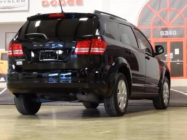 2016 Dodge Journey for sale at Bayird Pre-Owned Supercenter of Little Rock in North Little Rock AR