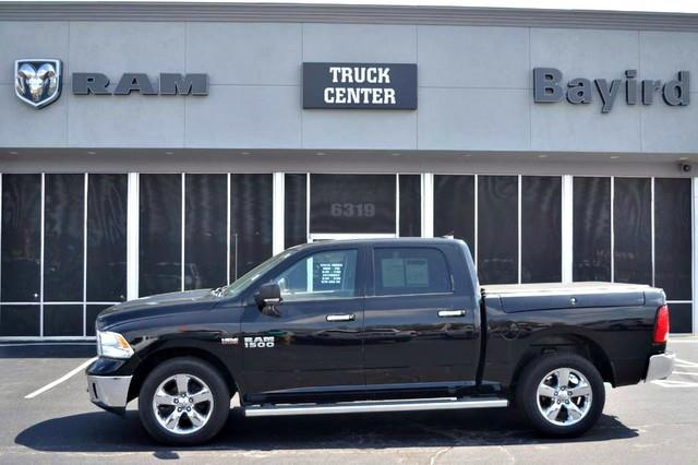 2014 RAM Ram Pickup 1500 for sale at Bayird Pre-Owned Supercenter of Little Rock in North Little Rock AR
