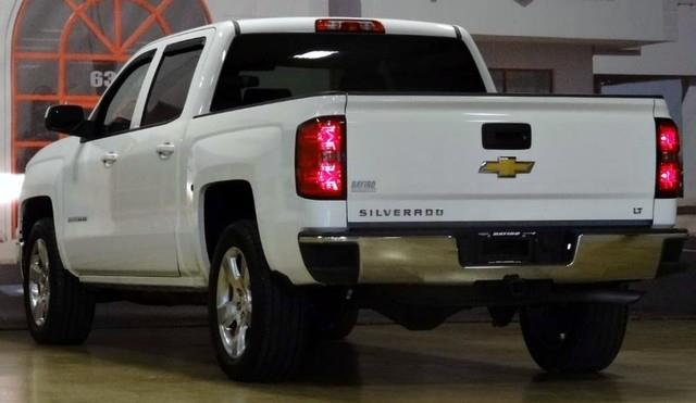 2014 Chevrolet Silverado 1500 for sale at Bayird Pre-Owned Supercenter of Little Rock in North Little Rock AR