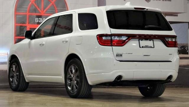 2017 Dodge Durango for sale at Bayird Pre-Owned Supercenter of Little Rock in North Little Rock AR