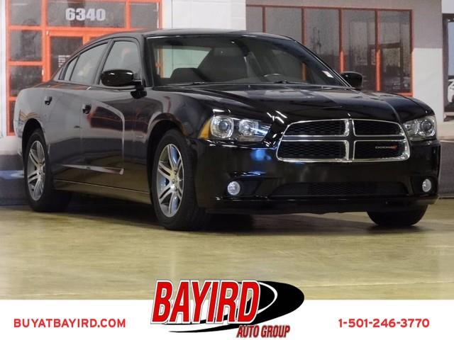 2014 Dodge Charger for sale at Bayird Pre-Owned Supercenter of Little Rock in North Little Rock AR