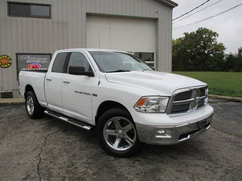 2012 RAM Ram Pickup 1500 for sale in Reynoldsburg, OH