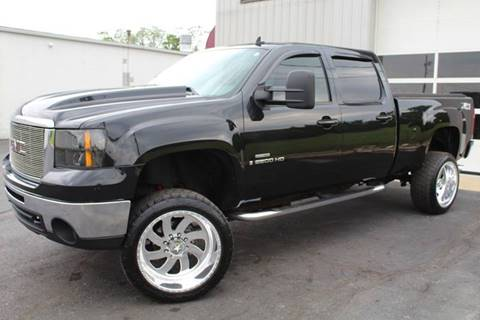 2009 GMC Sierra 2500HD for sale in Reynoldsburg, OH