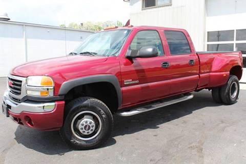 2005 GMC Sierra 3500 for sale in Reynoldsburg, OH