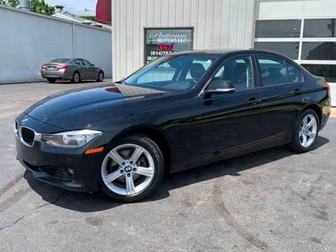 Platinum Used Cars >> Platinum Motors Llc Used Cars Reynoldsburg Oh Dealer