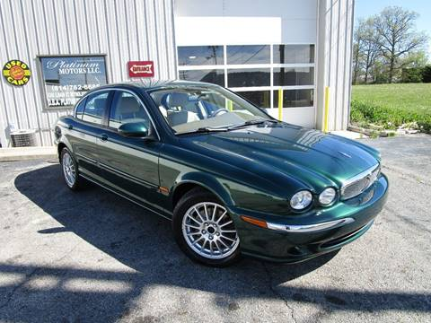 2007 Jaguar X-Type for sale in Reynoldsburg, OH