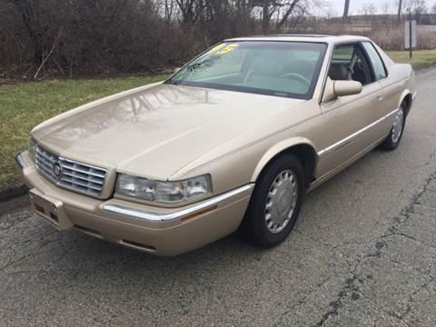 1995 Cadillac Eldorado for sale in Country Club Hills, IL