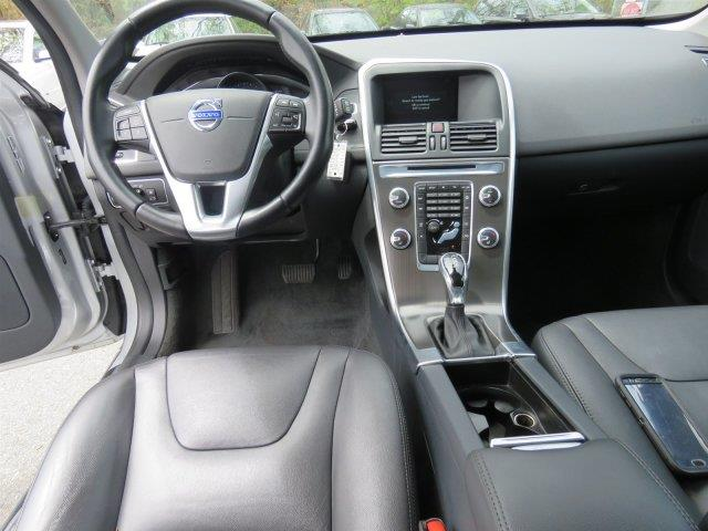 2015 Volvo XC60 for sale at EUROCARS PLUS in Groton CT