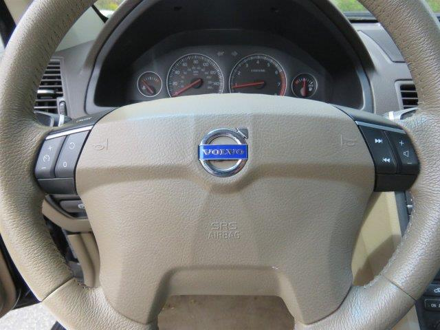 2009 Volvo XC90 for sale at EUROCARS PLUS in Groton CT