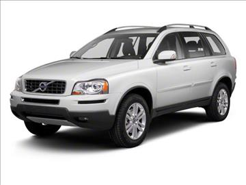 2011 Volvo XC90 for sale at EUROCARS PLUS in Groton CT