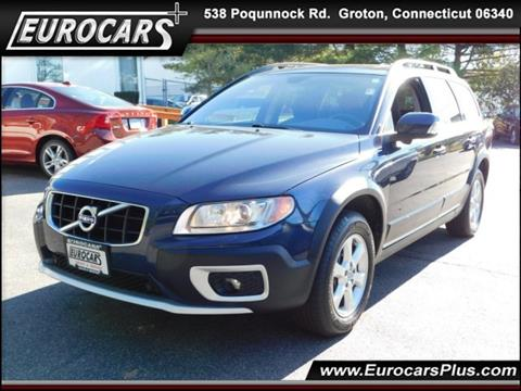 2010 Volvo XC70 for sale in Groton, CT