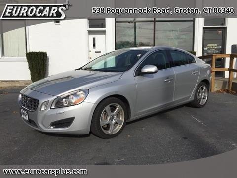 2012 Volvo S60 for sale in Groton, CT