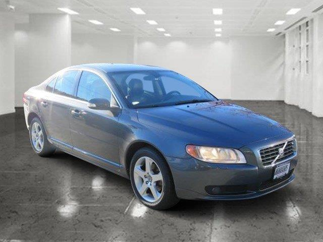 2008 Volvo S80 for sale at EUROCARS PLUS in Groton CT