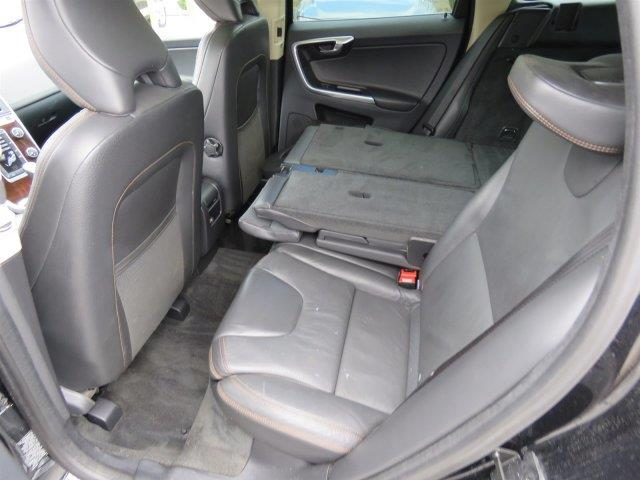 2013 Volvo XC60 for sale at EUROCARS PLUS in Groton CT