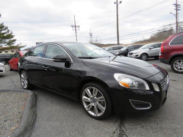 2011 Volvo S60 for sale at EUROCARS PLUS in Groton CT