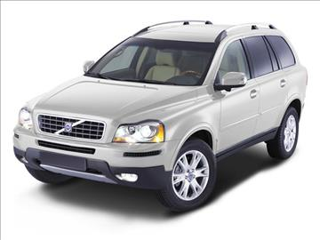 2008 Volvo XC90 for sale at EUROCARS PLUS in Groton CT