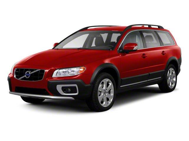 2010 Volvo XC70 for sale at EUROCARS PLUS in Groton CT