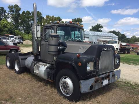 1979 Mack Road Tractor for sale in Goldsboro, NC