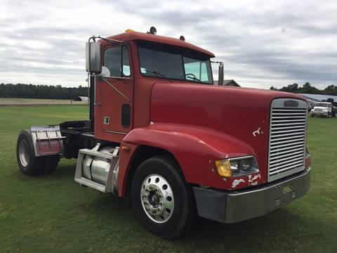 1996 Freightliner Road Tractor for sale in Goldsboro, NC