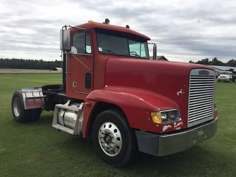 1996 Freightliner Road Tractor
