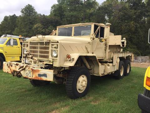 1985 AM General M93681 for sale in Goldsboro, NC
