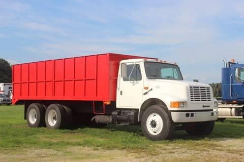 1995 International 4900 for sale in Goldsboro, NC