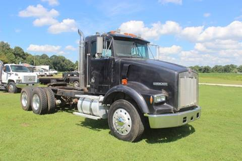 1990 Kenworth T800 for sale in Goldsboro, NC