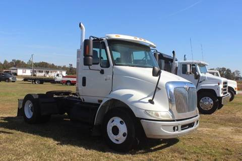 Day Cab For Sale in Goldsboro, NC - Fat Daddy's Truck Sales