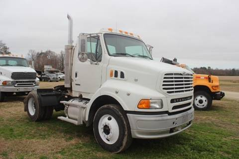 2007 Sterling A9500 for sale in Goldsboro, NC