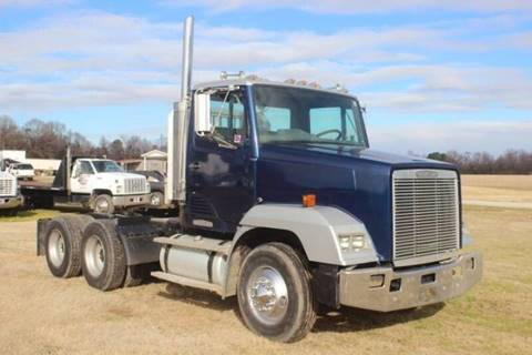 1989 Freightliner FLC112 for sale in Goldsboro, NC