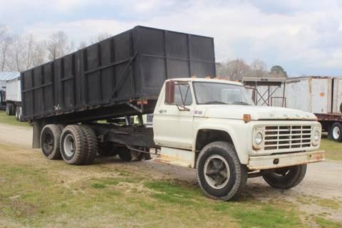 Fat Daddy's Truck Sales - Goldsboro NC