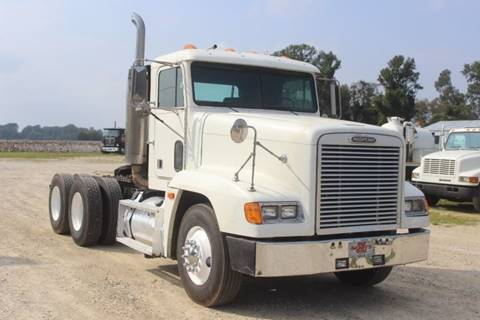 1998 Freightliner FLD120 for sale in Goldsboro, NC