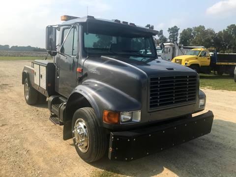 1999 International 4700 for sale in Goldsboro, NC