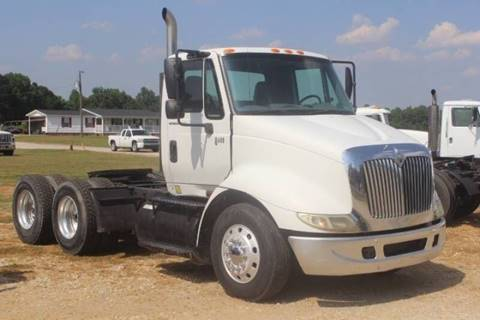 2006 International 8600 for sale in Goldsboro, NC