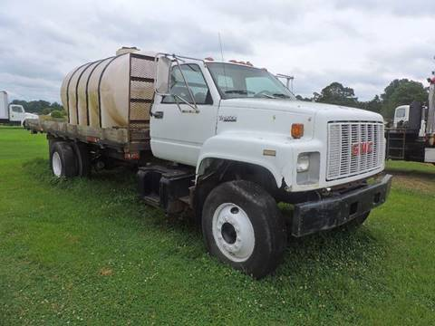 1992 GMC TOPKICK for sale in Goldsboro, NC