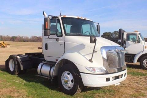 2007 International 8600 for sale in Goldsboro, NC