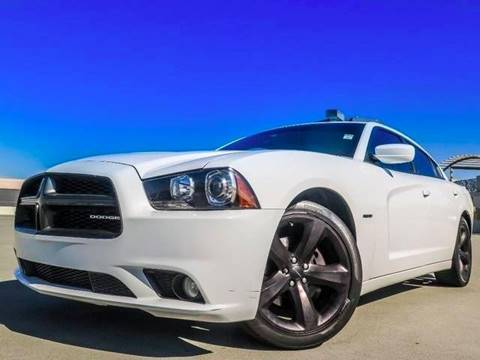 2012 Dodge Charger for sale in San Jose, CA