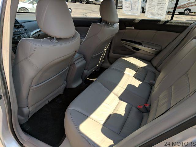 2008 Honda Accord for sale at 24 Motors in Orem UT