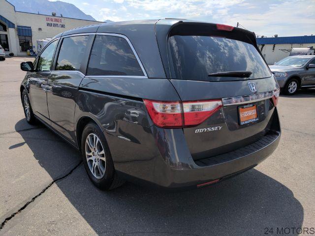 2012 Honda Odyssey for sale at 24 Motors in Orem UT