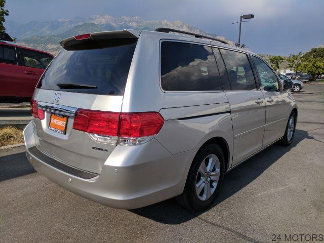 2009 Honda Odyssey for sale at 24 Motors in Orem UT