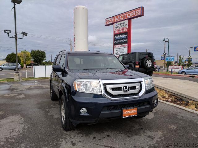 2010 Honda Pilot for sale at 24 Motors in Orem UT