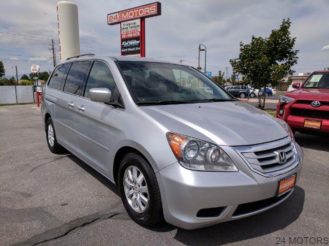 2010 Honda Odyssey for sale at 24 Motors in Orem UT