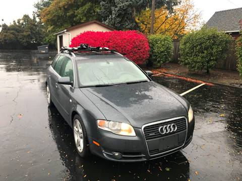 2006 Audi A4 for sale in Portland, OR